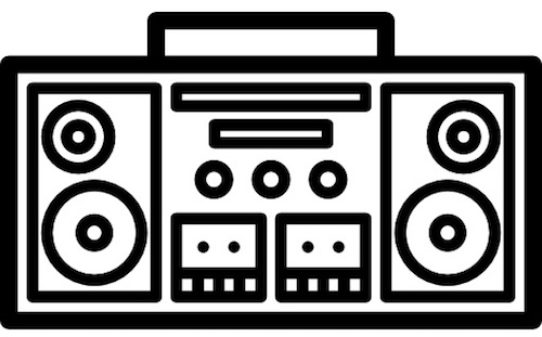hiphopradioarchive.org icon