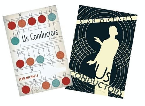 Us Conductors book covers
